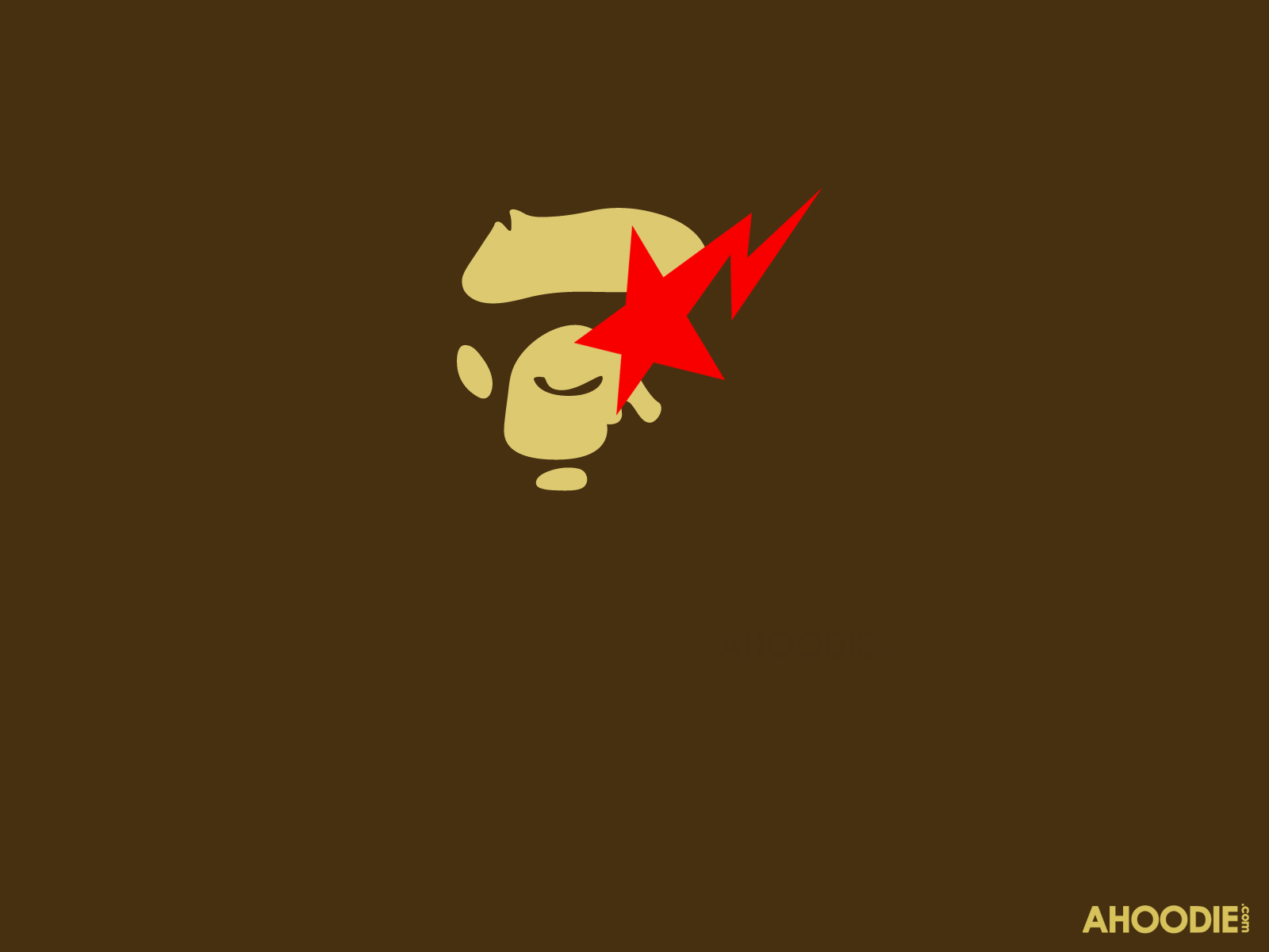 WALLPAPERS: New BAPE® aka A Bathing Ape® Backgrounds