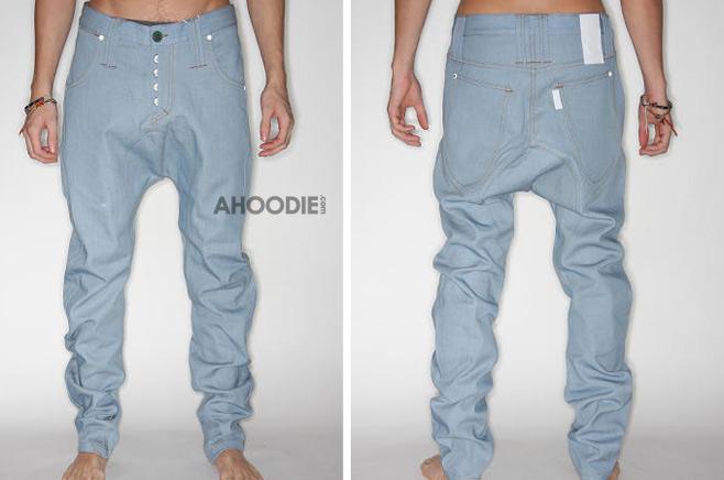humør bukser
