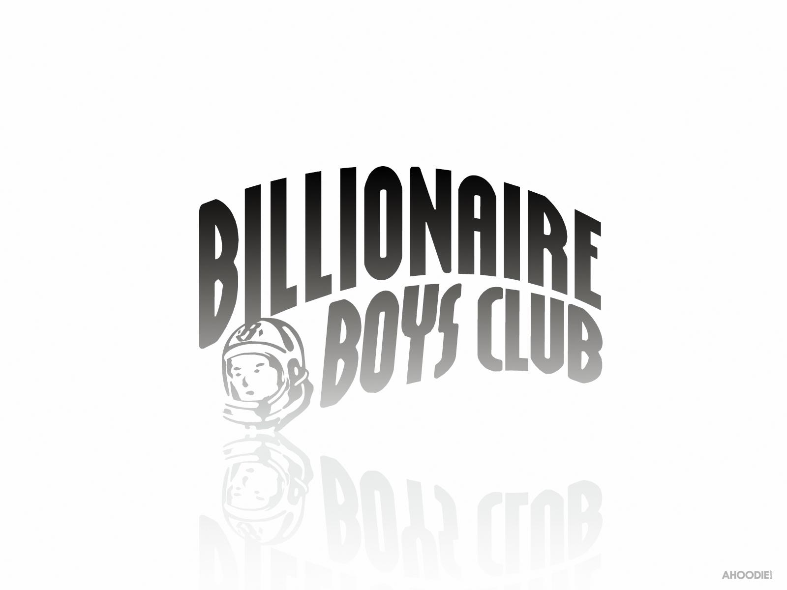 Photograf Billionaire Boys Club Wallpaper