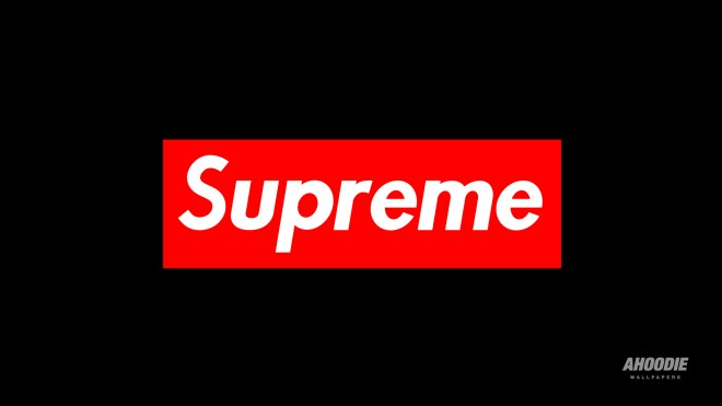 supreme desktop wallpaper 660x371 Supreme Desktop Wallpapers