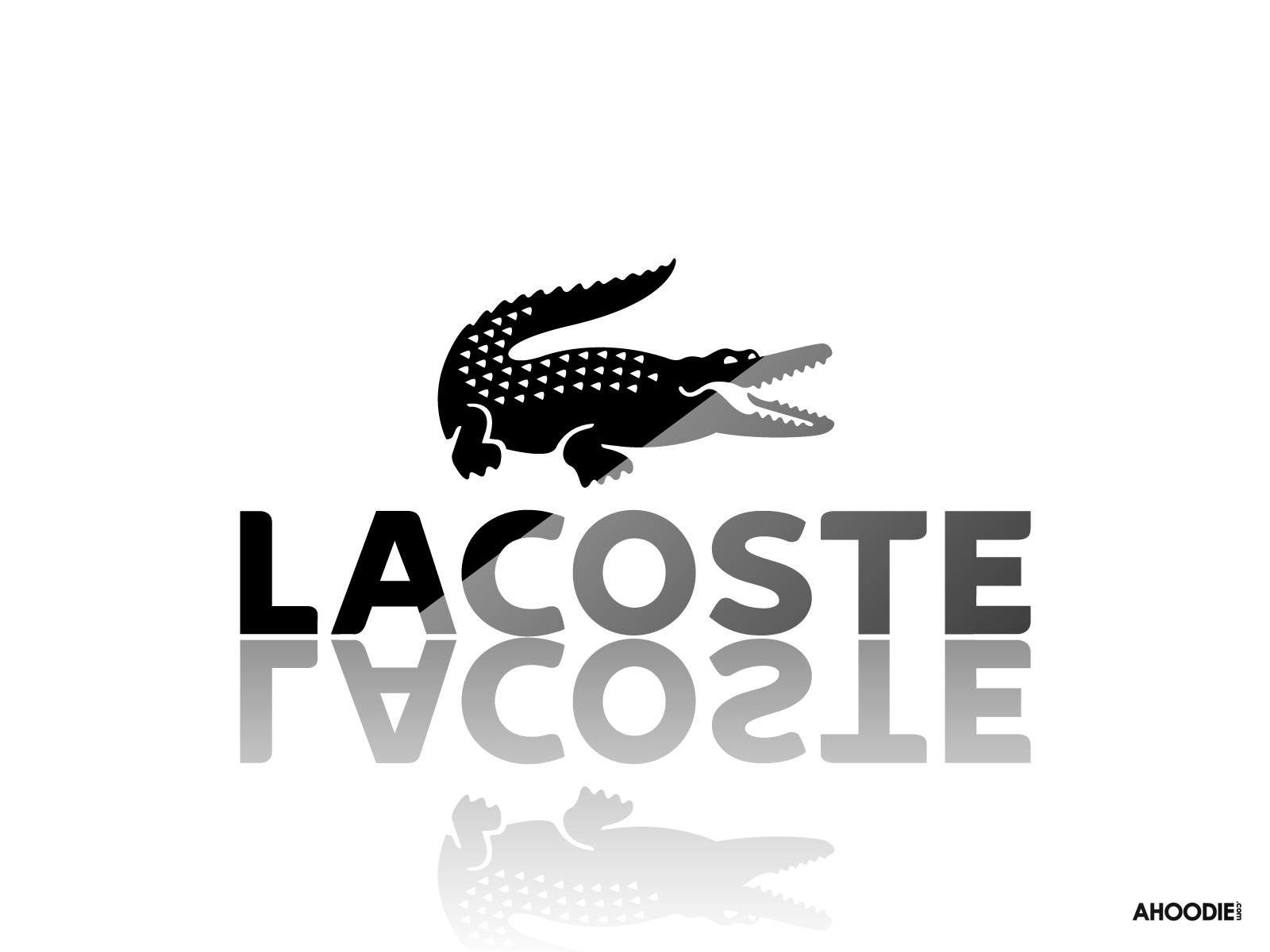 Download Wallpaper 3840x1200 Lacoste, Crocodile, Logo, Symbol ...