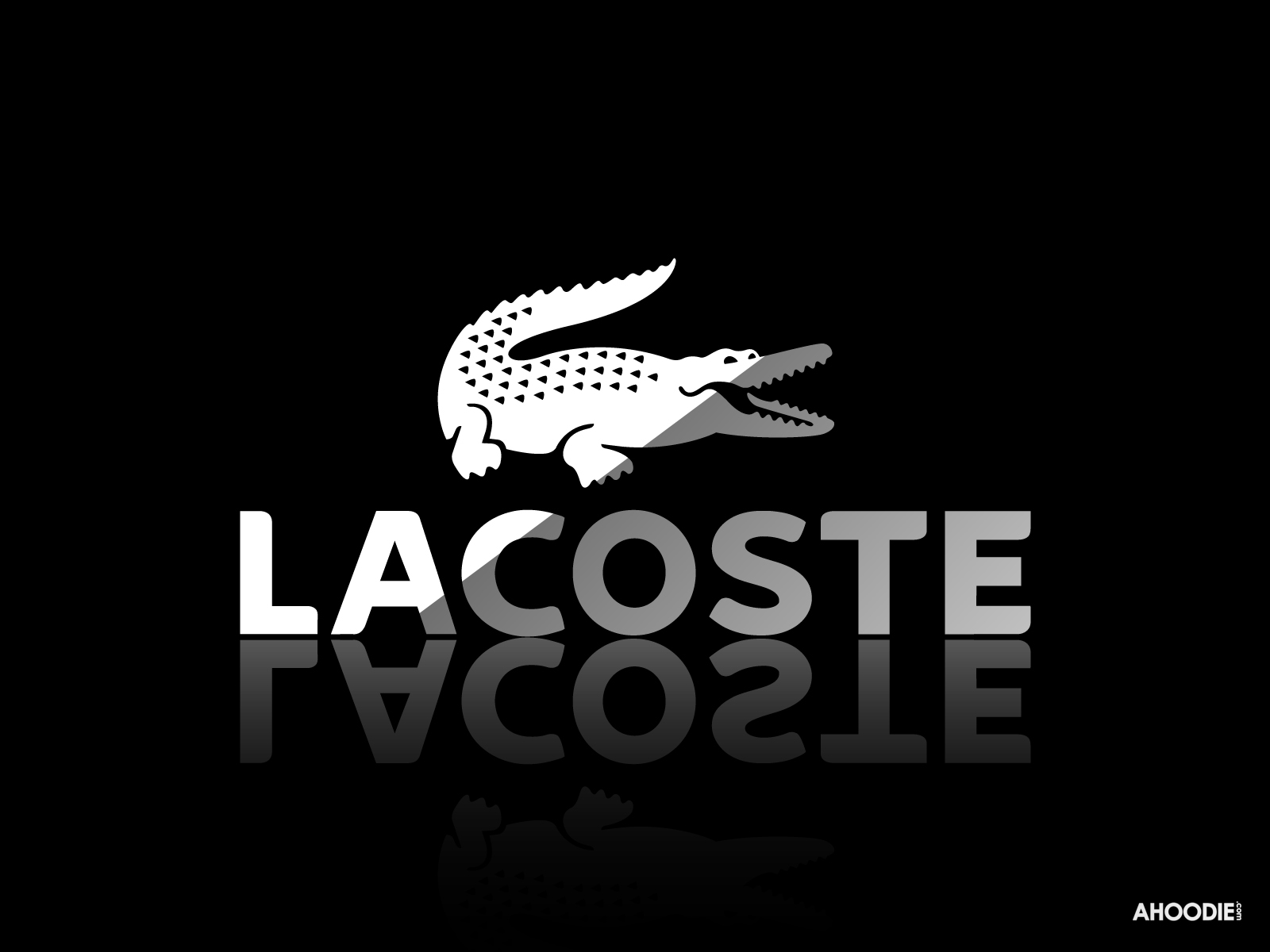 Lacoste Backgrounds - Twitter & Myspace Backgrounds