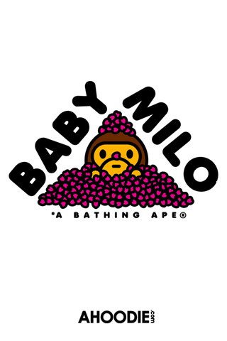 baby milo wallpaper. New Awesome iPhone wallpapers