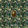 bape village camo wallpaper1 96x96 Bape Village Camo Wallpapers