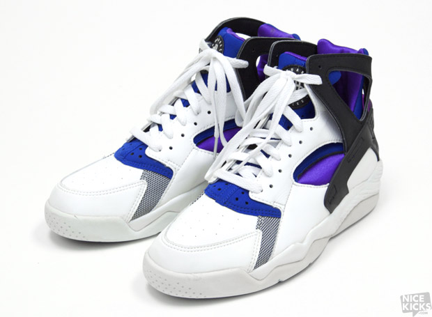 nikeh Fab 5 Top Ten Sneakers