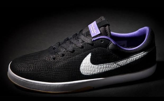 Stylons Nike SB Lunarlon Kobe Eric Koston