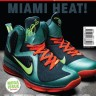 NikeLebron9MiamiHeat 96x96 Nikes Black History Month Collection