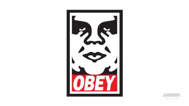 obey desktop wallpaper 660x371 Obey Desktop Wallpapers