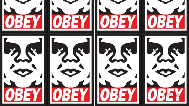 obey desktop wallpaper2 660x371 Obey Desktop Wallpapers