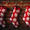 huf 2011 holiday plantlife christmas stocking 1 96x96 Huf Lookbook: Spring Collection 2013