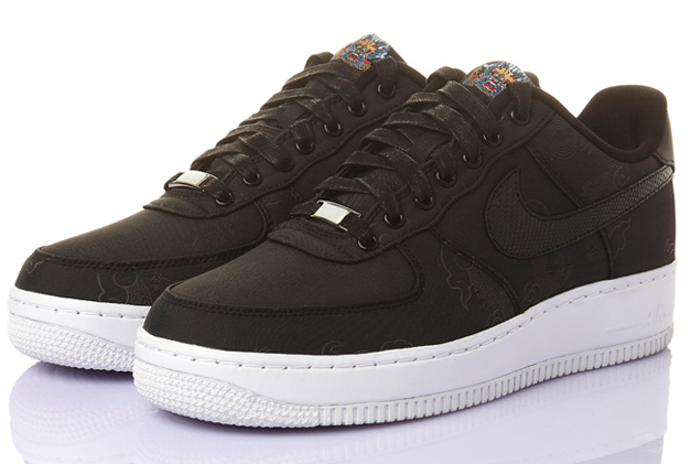 nike air force 1 year of the dragon NIKE YEAR OF THE DRAGON PACK