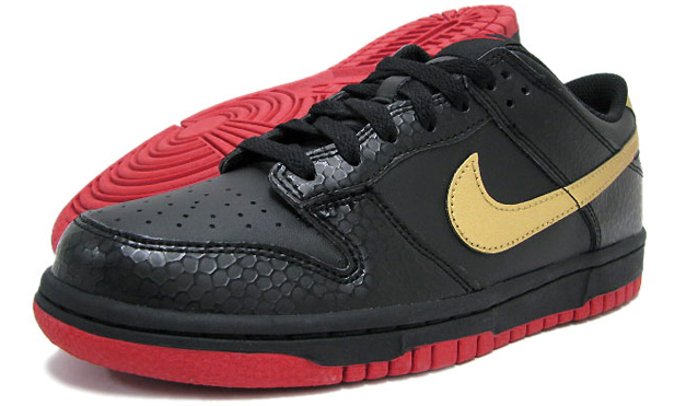 nike dunk low year of the dragon NIKE YEAR OF THE DRAGON PACK