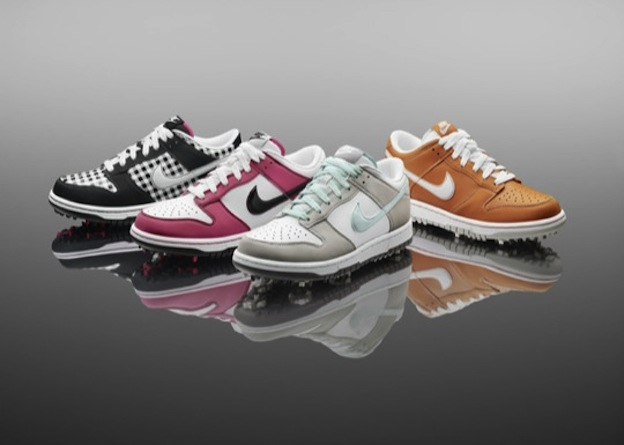 Nike Dunk Golf Shoe