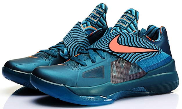 nike kevin durant kd iv 4 year of the dragon NIKE YEAR OF THE DRAGON PACK