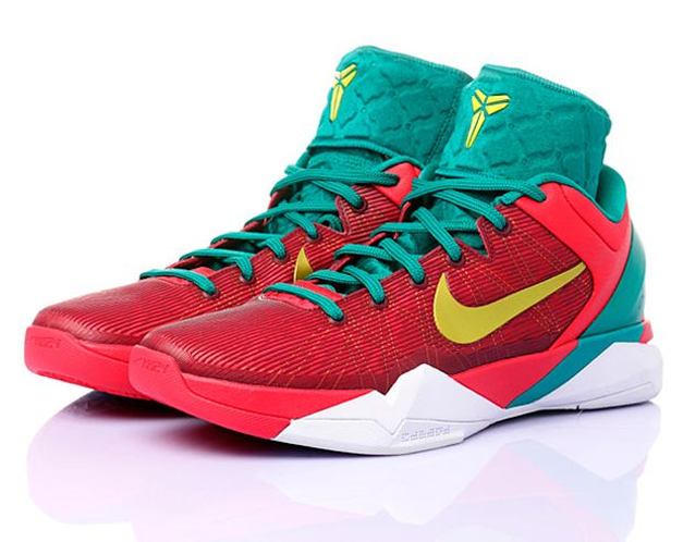 nike kobe vii 7 year of the dragon NIKE YEAR OF THE DRAGON PACK
