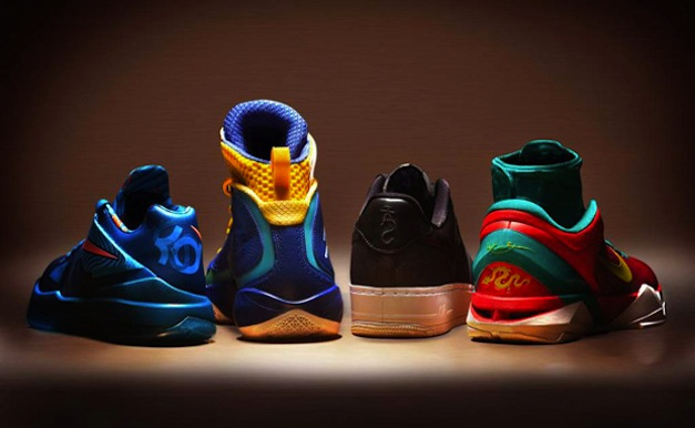 nike year of the dragon pack preview 1 NIKE YEAR OF THE DRAGON PACK