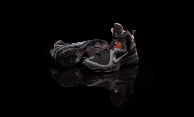 BHM2012Lebron 2 Nikes Black History Month Collection