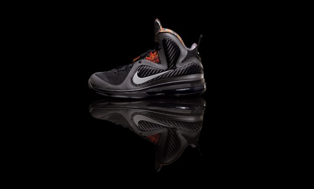 BHM2012Lebron Nikes Black History Month Collection