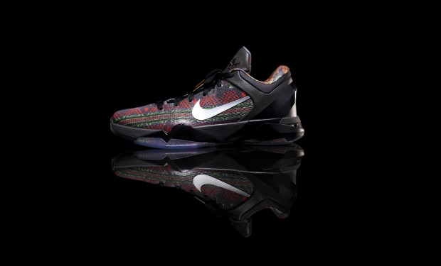 BHM2012kobe Nikes Black History Month Collection