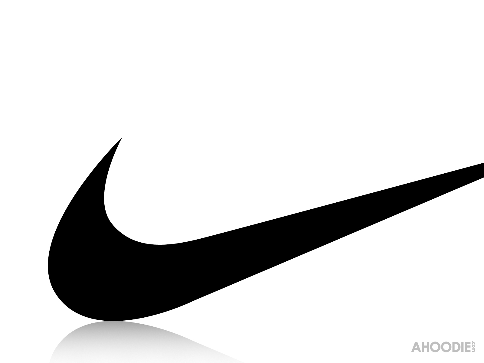 Nike Transparent Logo Images & Pictures - Becuo