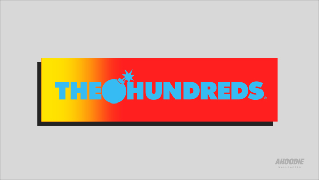 WALLPAPERS: NEW THE HUNDREDS BACKGROUNDS