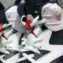 jordan VI 6 olympic 1 90x90 Air Jordan VI Retro Olympic PREVIEW