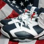 jordan VI 6 olympic 5 90x90 Air Jordan VI Retro Olympic PREVIEW