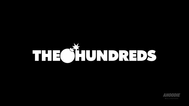 the hundreds 2012 wallpaper background2 660x371 WALLPAPERS: NEW THE HUNDREDS BACKGROUNDS
