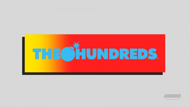 the hundreds 2012 wallpaper background3 660x371 WALLPAPERS: NEW THE HUNDREDS BACKGROUNDS