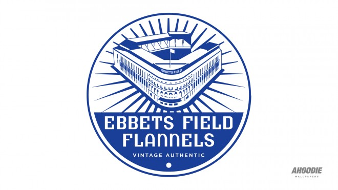 ebbets field desktop wallpaper21 660x371 Ebbets Field Flannels Wallpapers for Desktop and iPhone