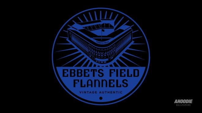ebbets field desktop wallpaper31 660x371 Ebbets Field Flannels Wallpapers for Desktop and iPhone