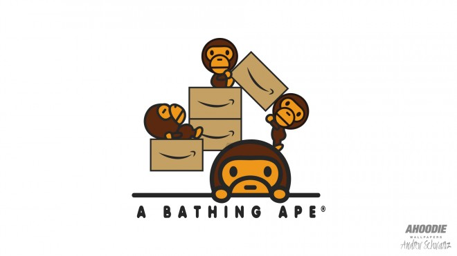 Bape 5 660x371 New 2013 Bape Desktop Wallpapers
