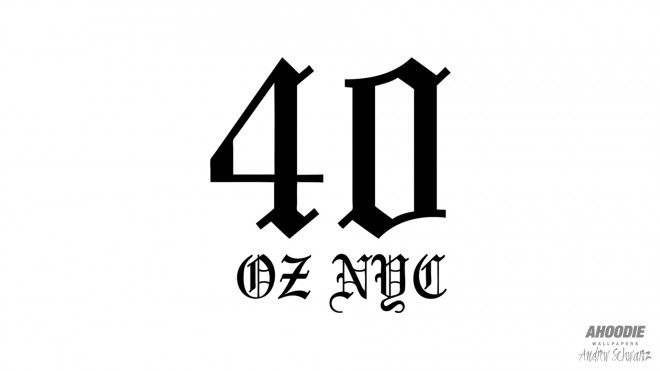 40oz 1 660x371 New 40oz Van Desktop Wallpapers