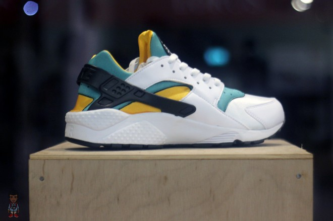 11 660x439 Wellgosh: Nike Air Huarache Launch Party