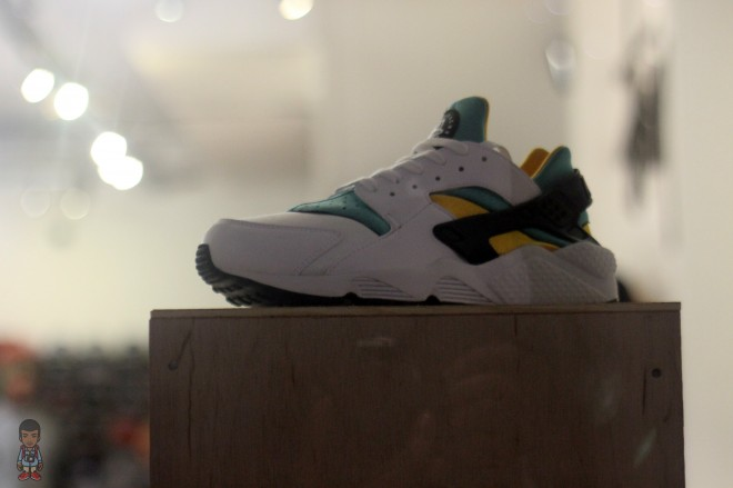 16 660x439 Wellgosh: Nike Air Huarache Launch Party