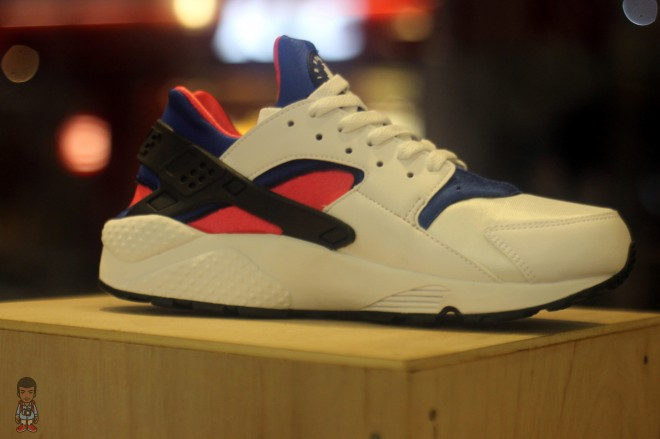 21 660x439 Wellgosh: Nike Air Huarache Launch Party