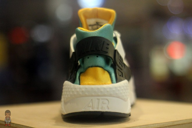 31 660x439 Wellgosh: Nike Air Huarache Launch Party