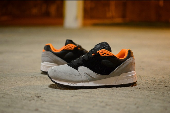 HANON SHADOWMASTER SAUCONY AHOODIE 6 660x438 Saucony x Hanon Shadowmaster 