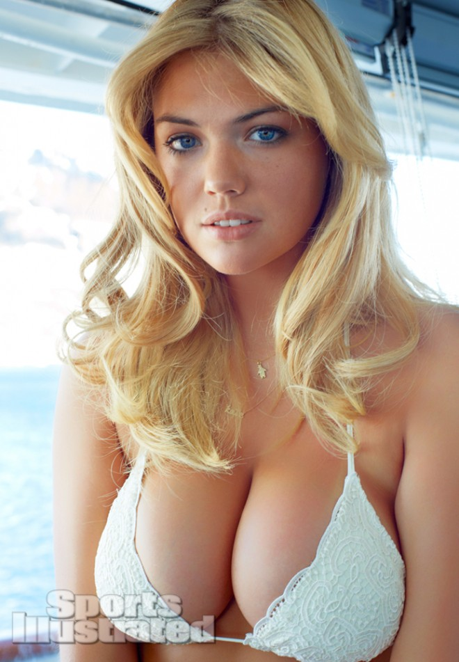 KATE UPTON FACEBOOK SWIMSUIT 11 660x951 FROZEN JUGS: The Sports Illustrated Swimsuit Edition Video + Kate Upton