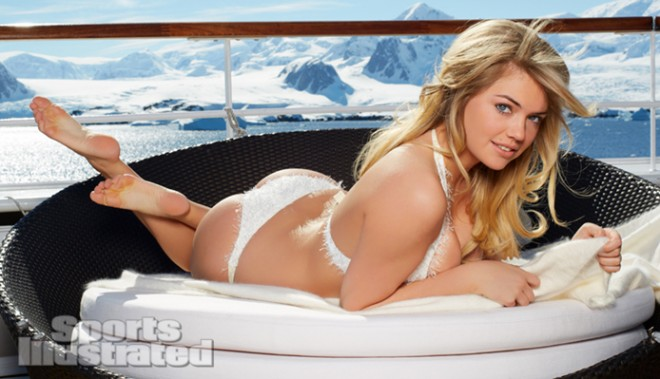 KATE UPTON FACEBOOK SWIMSUIT 16 660x379 FROZEN JUGS: The Sports Illustrated Swimsuit Edition Video + Kate Upton