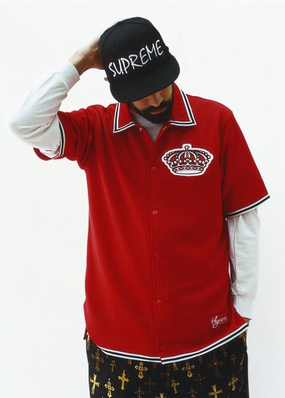Supreme11 415x580 Supreme Spring/Summer 13 Lookbook
