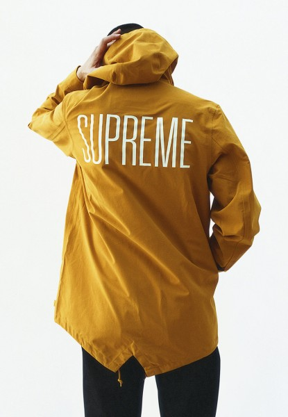 Supreme7 415x600 Supreme Spring/Summer 13 Lookbook