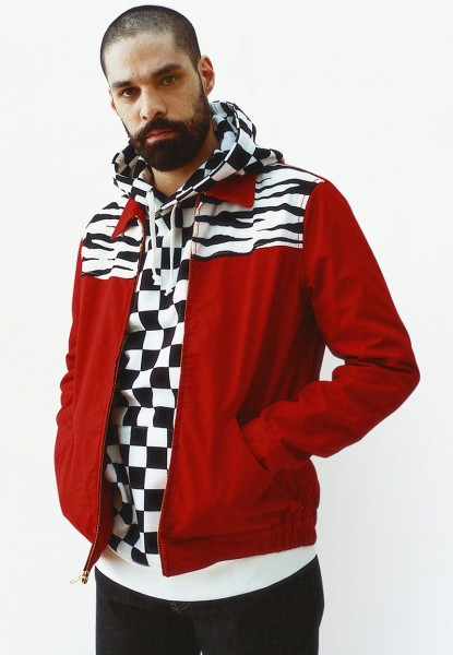 Supreme8 415x600 Supreme Spring/Summer 13 Lookbook