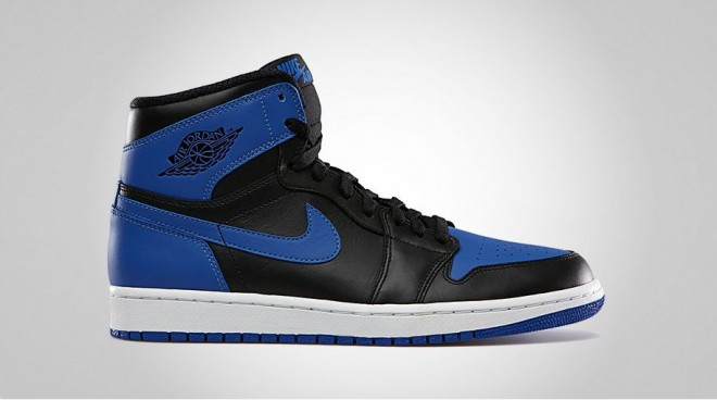 royal jordan 1 ahoodie 1 660x368 Air Jordan I Retro Royal PREVIEW