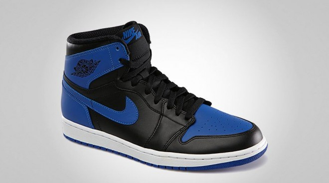 royal jordan 1 ahoodie 2 660x368 Air Jordan I Retro Royal PREVIEW