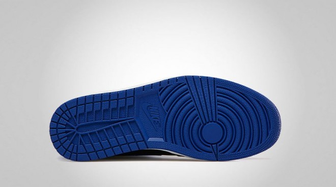 royal jordan 1 ahoodie 3 660x368 Air Jordan I Retro Royal PREVIEW