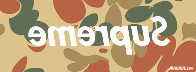 SUPREME CAMO REVERS FB 660x243 SUPREME FACEBOOK COVERS