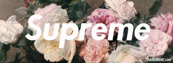 SUPREME FLORAL FB 660x243 SUPREME FACEBOOK COVERS