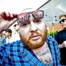 action bronson sound cloud roundup 51 ahoodie featured 96x96 SOUNDCLOUD ROUNDUP: 40 CHRISTMAS EDITION