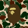 bape feature image 96x96 Bape Village Camo Wallpapers